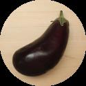 eggplant (black magic)