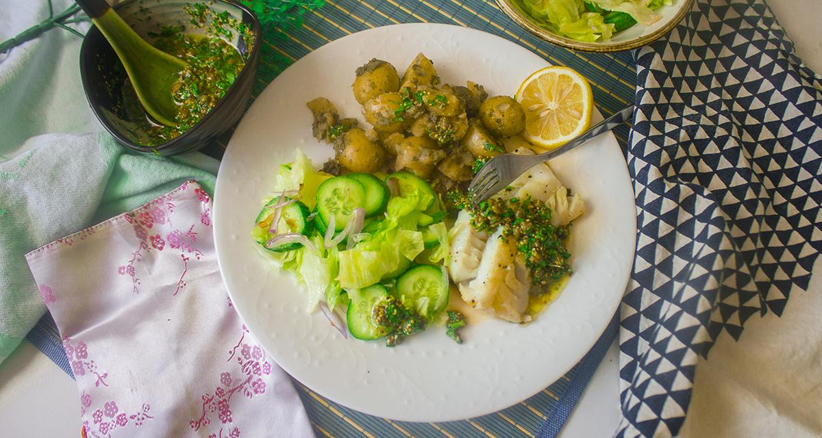 cod mustard caper - wide