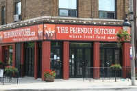 friendly butcher 200