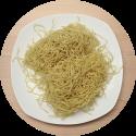 chow mein noodles